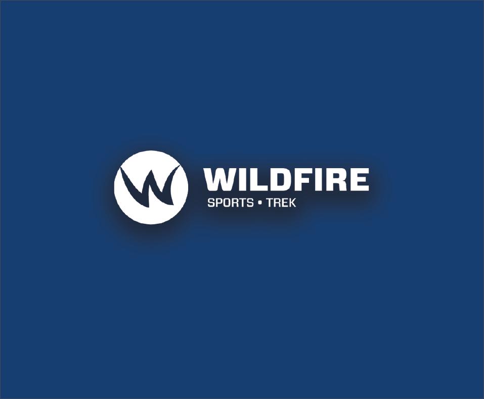 Wildfire Blue